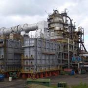 Установки по переработке нефти фото