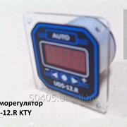 Терморегулятор KTY, от 0 до +300°С, выносной датчик фото