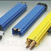 Троллейный шинопровод от 40 до 320А ,токоподвод, изолированный токопровод фото