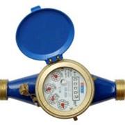 Водосчетчики холодной и горячей воды МЕТЕР ВК-Х и МЕТЕР ВК-Г фото