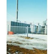 Работы по разработке, строительству и вводу в эксплуатацию Проекта электроснабжения фото