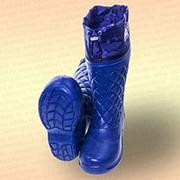Сапоги женские Следопыт ЭВА, -50с, Размер 41-42, Синий фото