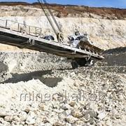 24 Горнодобывающая компания Минерал фото