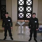 Физическая охрана офисов