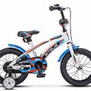 Велосипед детский Stels Arrow 14-2019 фото