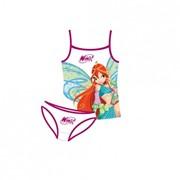 Комплект для девочек Winx Club 12U35 фото