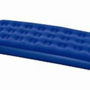 Надувной матрас Flocked Air Bed, 188х99х22см (BestWay) фото