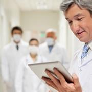 Дистанционная диагностика врача фото