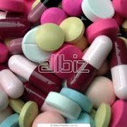 Медикаменты / лекарства фото