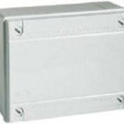 Коробка ответвительная с гладкими стенками, IP56 Экспресс фото