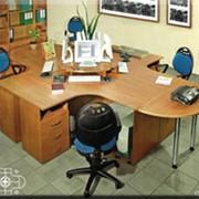 Мебель для офисов (офисная) серии Стандарт фото