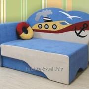 Детский диван Кораблик фото