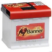 Аккумулятор Banner Power Bull Professional 50Ah фото
