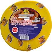 Сыр Сливочный mix с пажитником фото