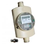 Счетчик газа АГАТ G25 электронный ультразвуковой фото