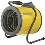 Тепловая пушка Ballu BHP-3.000C фото