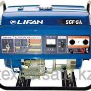 Электростанция Lifan 2.8 GF-4 фото