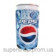 Портативная MP3 колонка от USB FM Pepsi par001699 фото