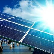 Проектирование и строительство солнечной электростанции фото