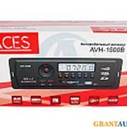 USB-Автомагнитола ACES AVH-1500B фото