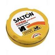 Salton КРЕМ для обуви 50мл черный (Банка) 71310 фото
