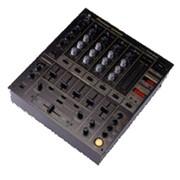 Микшер Pioneer DJM-600 фото