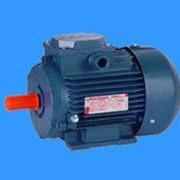 Электродвигатель крановый MTН 412-8 У1 22/750 IM1003 220/380 фото