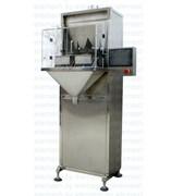 Дозатор весовой полуавтоматический ДВ2-0,5 фото