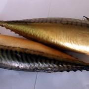 Рыба холодного копчения фото
