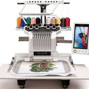Вышивальная машина PR-1000e фото