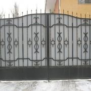 Ворота 50 фото