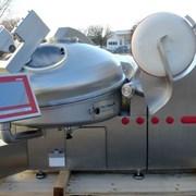 Куттер вакуумный 200 литров - б/у фото