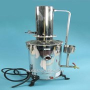 Аппарат для дистиляции воды фото