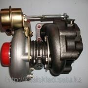Турбина Т74801002 двиг. Perkins фото