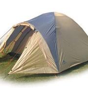 Палатка кемпинговая 2-х местная SYDNEY 2 с окнами FT5022 фото