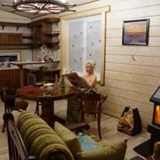 Плавучий дом для круглогодичного проживания фото
