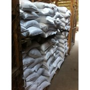 Соль техническая мешок 50кг, 25кг. фото