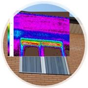 Тепловизионная диагностика фото