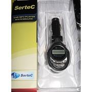 FM модулятор Sertec ST-FM 110 фото