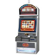 Игровой автомат Unidessa фото