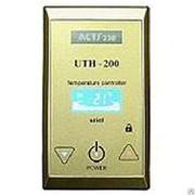 Терморегулятор UTH 200 фото