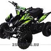Детский квадроцикл бензиновый MOTAX ATV Х-15 50 сс в стиле Honda TRX фото
