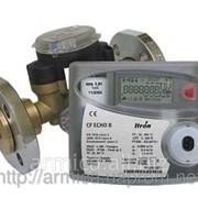Теплосчетчик CF Echo ll ультразвуковые, Ду25- Ду25, Ду40 под фланец. Q ном = 3,5 м?/час фото