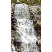 Проектирование водопадов фото
