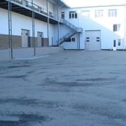 Ст.м. Лесная. Сдаются новые складские помещения.