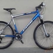 Велосипед горный Stevens из Австрии фото