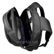 "Рюкзак для ноутбука Sumdex PON-381BK 16"" фото"