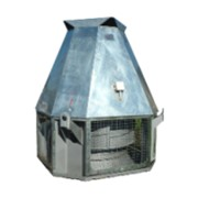 Вентилятор крышный ВКРСм К К1 фото