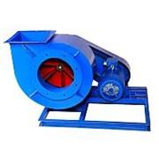 Вентилятор пылевой ВЦП 7-40 № 8 схема 5 фото