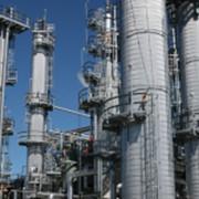 Комплексы переработки газа в синтетическую нефть фото